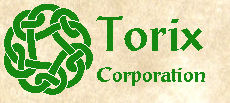 Torix Corporation Logo